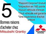 Mitsubishi RVR 2012 GT MAGS TOIT