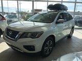 Nissan Pathfinder 2018 Sv technologie gps awd 7 places