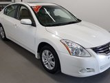 Nissan Altima 2011 2.5 SL, cuir beige, toit ouvrant