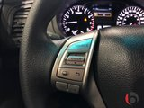 Nissan Altima 2013 S 2.5L- CERTIFIÉ- AUTOMATIQUE- DÉMARREUR!