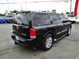 Nissan Armada 2014 PLATINUM/CUIR/GPS/TV DVD/4X4