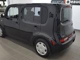 Nissan Cube 2009 S, régulateur, air conditionné