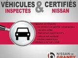 Nissan Frontier 2012 PRO-4X/JANTES EN ALLIAGE/TOIT OUVRANT/BLUETOOTH