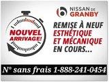 Nissan Frontier 2014 SV/4X4/COUVRE BOITE/BLUETOOTH/COMMANDE AU VOLANT/