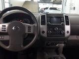 Nissan Frontier 2015 SV  CREW CAB, cover souple, caméra recul