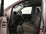 Nissan Frontier 2016 SV 4X4 CABINE DOUBLE - CERTIFIÉ!!