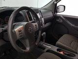 Nissan Frontier 2016 SV Kingcab 4x4, boite 6p, bluetooth, régulateur