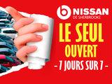 Nissan Frontier 2016 SV 4X4 CREWCAB 13200KM COMME NEUF TOUTE ÉQUIPÉ