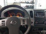 Nissan Frontier 2017 SV CREW, 4X4, régulateur, bluetooth