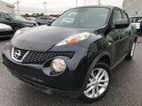 Nissan Juke 2013 SL AWD CUIR TOIT GPS MAGS JAMAIS ACCIDENTÉ