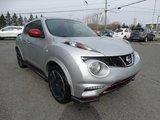 Nissan Juke 2014 NISMO/JANTES EN ALLIAGE ''18''/NAVIGATION GPS/