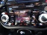 Nissan Juke 2016 SL/CUIR/4X4/TURBO/TOIT OUVRANT/NAVIGATION