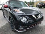Nissan Juke 2016 NISMO AWD/4X4 GPS CAMÉRA DE RECUL JAMAIS ACCIDENTÉ