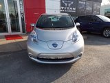 Nissan Leaf 2013 SL / BOSE