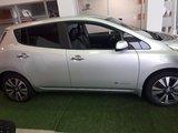 Nissan Leaf 2013 SL, GROUPE ÉLECTRIQUE