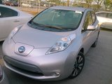 Nissan Leaf 2014 SV Prenium (Cuir/Bose)