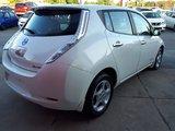 Nissan Leaf 2014 SV / Bose