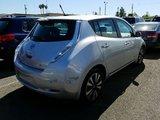 Nissan Leaf 2014 SL / BOSE