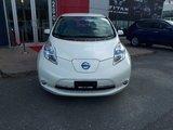 Nissan Leaf 2015 SV, GPS, CAMÉRA DE RECULE