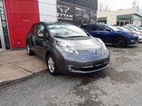 Nissan Leaf 2015 SV, AUTOMATIQUE , GPS , CAMÉRA DE RECULE