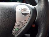 Nissan Leaf 2015 SV, CAMÉRA DE RECULE,