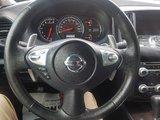 Nissan Maxima 2012 TOIT OUVRANT / SIÈGES EN CUIR / VOLANT CHAUFFANT