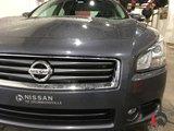 Nissan Maxima 2012 3.5 SE - CERTIFIÉ - TOIT + CUIR + CAMÉRA!!