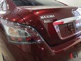 Nissan Maxima 2012 3.5 SL - TOIT PANO - CUIR -CAMÉRA - DÉMARREUR!!