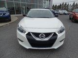 Nissan Maxima 2017 SV/CARPLAY/CAMÉRA DE RECULE/NAVIGATON GPS/CUIR/