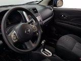 Nissan Micra 2015 SV, caméra recul, bluetooth, régulateur