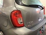 Nissan Micra 2015 SV - CERTIFIÉ - AUTOMATIQUE