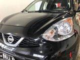 Nissan Micra 2015 SV -CERTIFIÉ -AUTOMATIQUE -JAMAIS ACCIDENTÉ !!