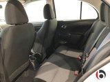 Nissan Micra 2015 SV - CERTIFIÉ - MANUELLE - JAMAIS ACCIDENTÉ
