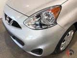 Nissan Micra 2015 SV - CERTIFIÉ -  GARANTIE - AUTOMATIQUE  !!!