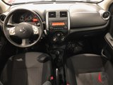 Nissan Micra 2015 SV - CERTIFIÉ - GARANTIE - MANUELLE!!