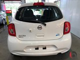 Nissan Micra 2015 SV - CERTIFIÉ - AUTOMATIQUE- CAMÉRA!!!