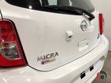 Nissan Micra 2015 SV - CERTIFIÉ - CAMÉRA DE RECUL !!!