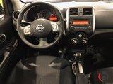 Nissan Micra 2016 SV -CERTIFIÉ -AUTOMATIQUE -DÉMARREUR -FAUT VOIR!!!
