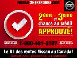 Nissan Micra 2016 SR+AUTOMATIQUE+BODY KIT+JANTE EN ALLIAGE