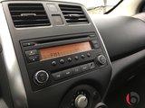 Nissan Micra 2017 AA00