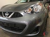 Nissan Micra 2017 S