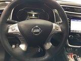 Nissan Murano AWD 2017 PLATINUM