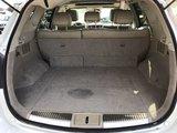 Nissan Murano 2009 LE 4X4 JAMAIS ACCIDENTÉ CUIR TOIT UN PROPRIÉTAIRE