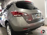 Nissan Murano 2011 S AWD- V6- BAS MILLAGE- DÉMARREUR!