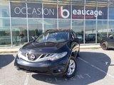 Nissan Murano 2012 SV AWD TOIT PANORAMIQUE CAMÉRA DE RECUL MAGS 18 ''