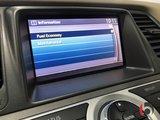 Nissan Murano 2014 SL AWD- CERTIFIÉ- AUTOMATIQUE- TOIT- CUIR- CAMÉRA!