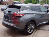 Nissan Murano 2015 SL / CUIR / TOIT PANO. / NAVIGATION / CAMERA 360