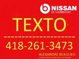 Nissan Murano 2016 PLATINUM / NAVIGATION / TOIT PANORAMIQUE