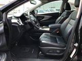 Nissan Murano 2016 SL AWD/4X4 CUIR TOIT GPS MAGS JAMAIS ACCIDENTÉ