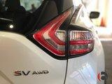Nissan Murano 2017 SV - CERTIFIÉ - AWD - TOIT PANO -  GPS / NAV !!